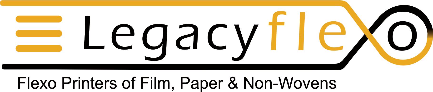 LegacyFlexo - Flexo Printers of Film, Paper & Non-Wovens